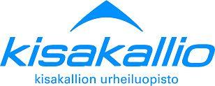 Kisakallion urheiluopiston logo